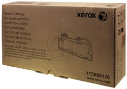 115R128 XEROX C7020 WASTE BOX 30.000pages