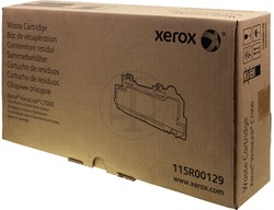 115R129 XEROX C7000 WASTE BOX 21.000pages