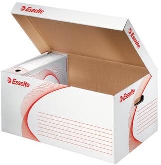 Archiefbox Esselte voor 6 archiefdozen of ordners