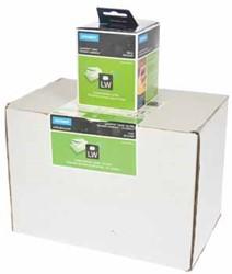 Dymo 13187 etiketten groot adres 89 x 36 mm doos