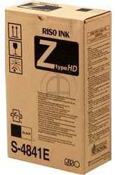 S4841E RISO RZ970 INK(2) BLACK 2x1000ml
