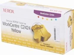 Xerox colorstick 108R00662 geel