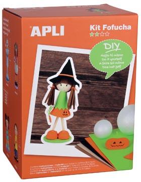 Apli Kids kit pop, pompoen