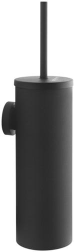 Toiletborstel BlackSatino zwart