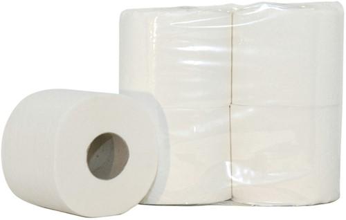 Toiletpapier Euro 2-laags 400vel 40rol