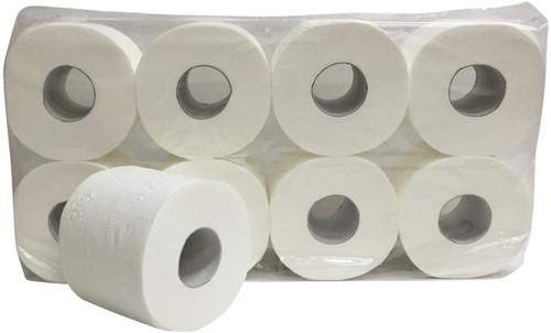 Toiletpapier Euro 3-laags 250vel 56rol
