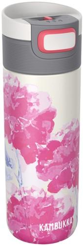 Thermobeker Kambukka Etna Pink Blossom 500ml