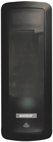 Dispenser Katrin 44702 zeepdispenser Touchfree 500ml zwart