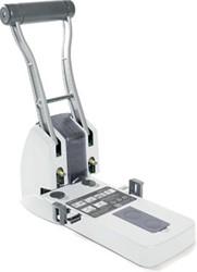 Rapesco Heavy Dury perforator ECO P2200 met hoge capaciteit, gebroken wit