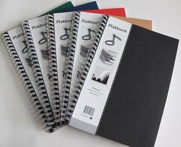 Fotoplakboek 40 x 28 cm