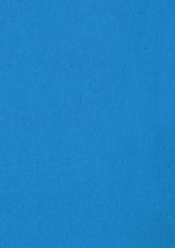 Gekleurd tekenpapier turkoois