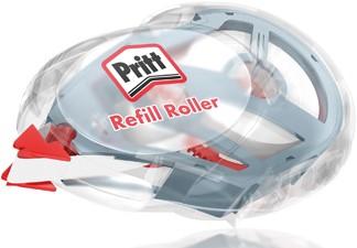 Pritt correctieroller Refill Roller Midway 8,4 mm