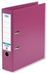 Elba ordner Smart Pro+ roze, rug van 8 cm