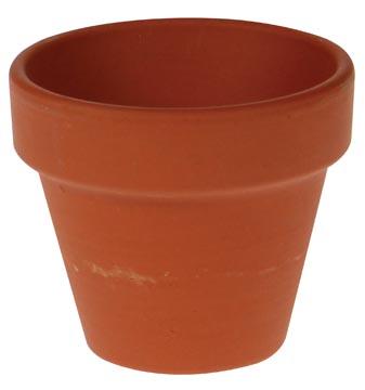 Bouhon bloempotje hoogte: 5 cm