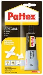 Pattex contactlijm Polystyreen