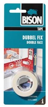 Bison dubbel Fix tape