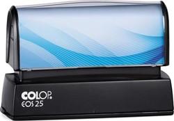 Colop EOS 25 Xpress stempel zwart