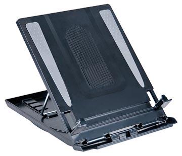 Laptopstandaard Desq voor laptopts tot 15,6 inch