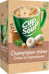 Cup a Soup champignon crème