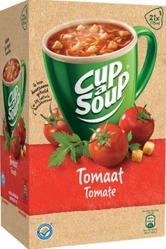 Cup a Soup tomaat