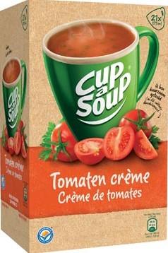 Cup a Soup tomaten crème