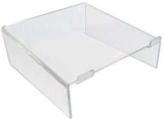 Laptopstandaard Desq voor laptops tot 17 inch