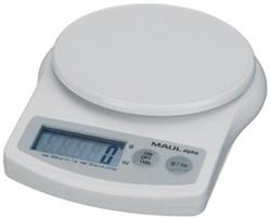 Maul digitale weegschaal MaulAlpha tot 5kg.