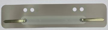 5Star snelhechtmechaniek doos van 100 stuks, grijs