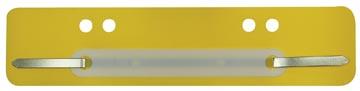 5Star snelhechtmechaniek doos van 100 stuks, geel