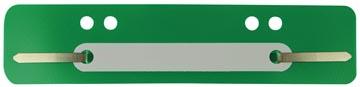 5Star snelhechtmechaniek doos van 100 stuks, groen