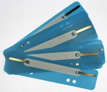 5Star snelhechtmechaniek etui van 10 stuks, geassorteerde kleuren