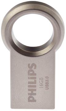 Philips Circle USB 3.0 stick, 16 GB