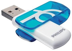 Philips Vivid USB 3.0 stick, 16 GB
