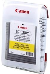 Canon BCI-1201Y cartridge yellow