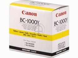 Canon BC-1000Y printhead  geel