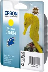 C13T04844020 EPSON ST PHR300 TINTE YEL 13ml 430Seiten RF-AM Blister