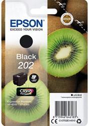 C13T02E14010 EPSON XP6000 INK BLACK 6,9ml 250pages Claria Premium