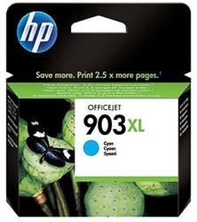 HP 903XL cartridges T6M03AE cyaan