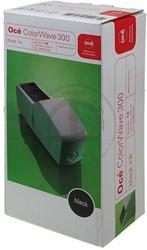1060091360 OCE CW300 INK BLK 400ml