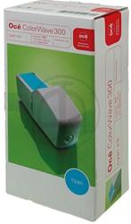 1060091361 OCE CW300 INK CYA 350ml