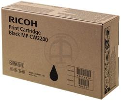 841635 RICOH CW2200SP GEL TINTE BLACK 200ml 834pages