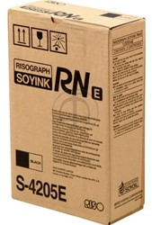 S4205E RISO RN2000 INK(2) BLK 2x1000ml