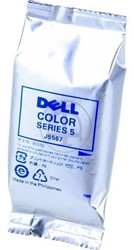 Dell inkcartridge 592-10093 3-color