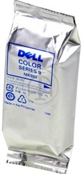 Dell inkcartridge 592-10212 3-color HC