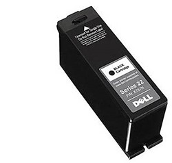 Dell black inkcartridge EL P513W single Use kit