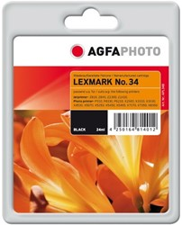 APL34B AP LEX.P910 INK BK 24ml