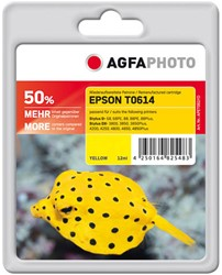APET061YD AP EPS.DX3850 INK YE 12ml 50% extra life yellow