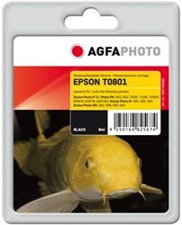 APET080BD AP EPS.RX265 INK BLK 8ml 311pages/5%cov black