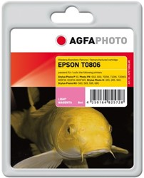 APET080LMD AP EPS.RX265 INK LM 8ml 599pages/5%cov light mag