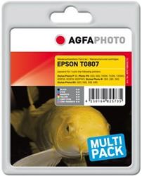 APET080SETD AP EPS.RX265(6)SET 6x8ml ink cmyk,lightcy,lightma